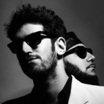 Electrofunk duo Chromeo first time in Prague! MeetFactory